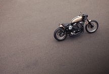 Motors / Dream bikes, custom bikes, cafe racers, etc.