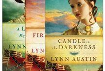 Lynn Austin Books