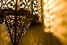 Lighting / by Joan Gumabao