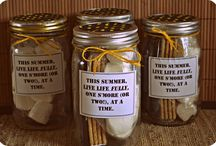 diy-gift ideas / by Lillian Hester