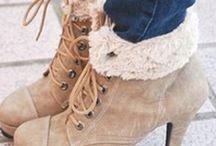 Fashion # heels