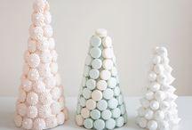 meringue tower