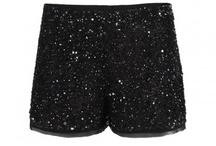 Shorts / by Alice Xavier