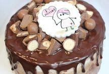 Му cake