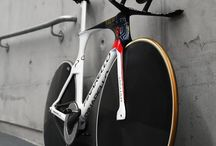 Bikes / Fixed gear