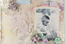 ♥ Layout - shabby chic