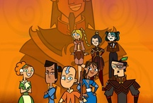 Total drama / Exactly what the title says.