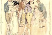 The Regency Era / History, fashion, and facts about the Regency Era