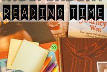 Independent Reading / by Beth Madsen