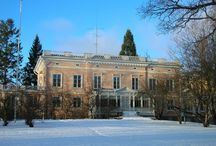 Manors ( Finland)
