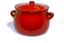 Cooking Pots I want / Love it !  / by Janice Johnson