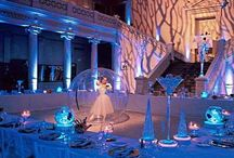 Event Decor and Installation Ideas