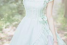 Moda Japonesa / Inspirações de look, roupas, fotos estilo lolita e moda japonesa.