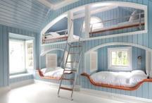 Bedrooms....