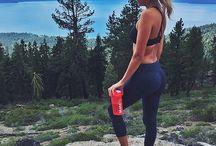 Fitness Addict* / #fitness