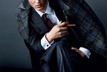 Jason Anthony Maggott ☆ model