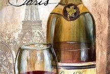 şarap dekopaj