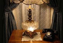 I love lamp / by Jilli Elletson