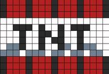Hama / Minecraft