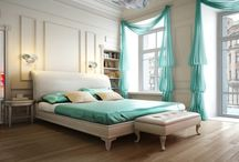 Beautiful Bedrooms and Ideas