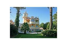 19th Century Mansion in Estoril, Portugal / Estoril | Portuguese Riviera