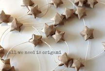 All we need is origami