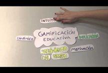 Gamificación / Webs y lugares para aprender sobre la gamificación en educación