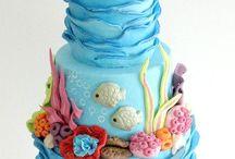kindertaart/cupcake