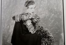 Nancy Cunard / Woman, jewelry, photographers
