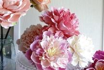 Claycraft - květiny, dekorace