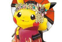 Pika Pikachu  !