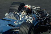 JACKIE STEWART / PILOTO DE F1 DECADA 1970 - FOTOS-NOTICIAS E VIDEOS