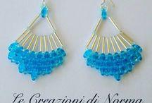 Le Creazioni di Norma / Handmade jewellery