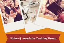 Stokes & Associates Training Group