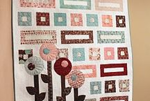 jelly roll quilts / by Gaile Schriber