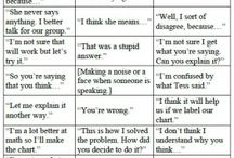 Classroom Student Discussions