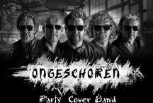 Rockband Ongeschoren