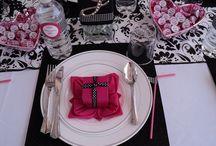 Princess party 2014 / by Jonelle Lockwood