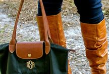 Shoes, bags, & accessories! / by Chelsea Holtzclaw