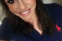 Andressa Robecchi / Look e Make-up