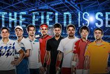 Tenis by ACTIV EVENTURIA / Tenis & travel arrangements - ACTIV EVENTURIA = TO no. 1