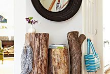 Farmhouse style / Recycle/Upcycle/Redo on a budget...