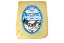 Saxon Creamery Snowfields Butterkase Style
