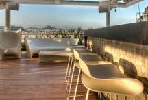 Kristalia Furniture / Modern Italian furniture manufacturer available through Selene.