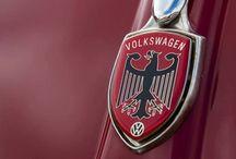 Garaj VW 1200