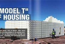 Model T of Housing - moladi