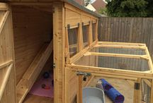 Shed conversion