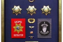 Police and Fire Framing