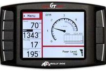 Bully Dog 40415 - Triple Dog GT Gas Tuner | TDot Performance