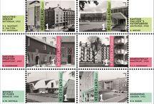 PostNL postzegels